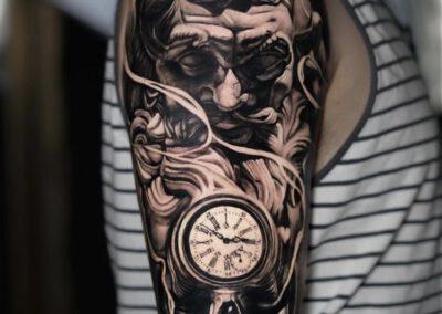 Daves Tattoo Frankfurt